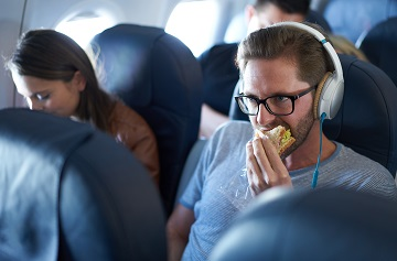 Best Food To Take On Airplanes