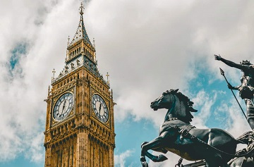 Free Things To Do On Your London Vacation