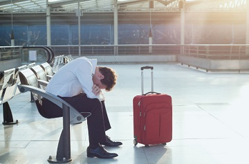 Holiday Travel Doesn't Have to be a Nightmare