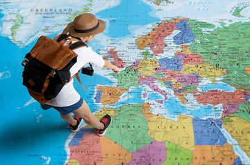 How To Pick A Vacation Spot