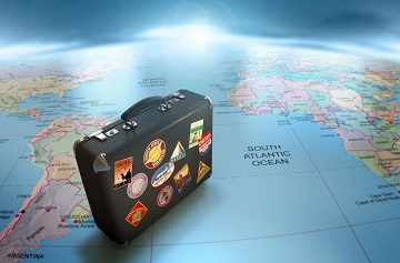 Tips for traveling overseas