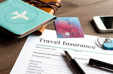 Travel Insurance To Protect Your Belongings
