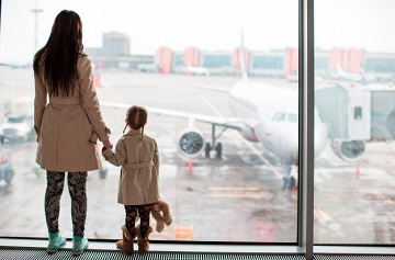 Travel Necessities When Traveling With Kids