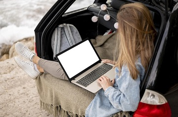 Traveling With Your Laptop